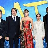 最低映画を選ぶ【ラジー賞】発表、映画『キャッツ』が今年最多の6冠に輝く