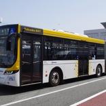 西鉄、乗務員不足で路線バスなどを減便 福岡~北九州間「なかま号」は廃止