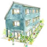 猫を助ける賃貸住宅「SANCHACO」って?【猫と暮らす・猫と働く・猫と地域に開く】