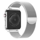 【きょうのセール情報】Amazonタイムセールで、800円台のApple Watchミラネーゼループバンドや電圧が表示される6ポートUSB急速充電器がお買い得に