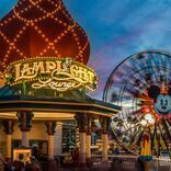 『今夜くらべてみました』で紹介!カリフォルニア ディズニーランド・リゾートの魅力を1分30秒でおさらい