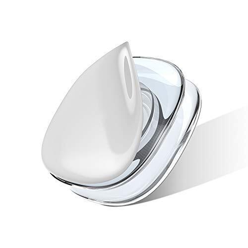 ナノテクノロジー 粘着ジェルパッド 車載ホルダー 再利用可能 携帯電話 ホルダー ケーブル クリップ 付 車 滑り止め グリップ パッド コード オーガナイザー 付 車 ダッシュボード オフィス ガラス ミラー 用 スティック (方形)