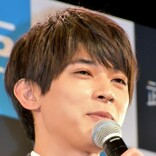 """吉沢亮""""存在感が無さすぎる役""""に挑戦 撮影中のおなら事件も告白で何かが振り切れた?"""