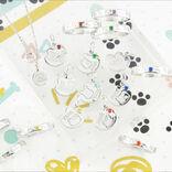 TVアニメ『うちタマ?! ~うちのタマ知りませんか?~』より 本格アクセサリーが発売  各キャラクターをモチーフにした キュートなシルバーアクセサリーが登場 【アニメニュース】