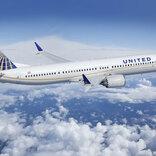ユナイテッド航空、太平洋・大西洋路線運休 4月の国際線95%減便