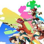 TVアニメ『バック・アロウ』、2021年放送!新ビジュアルやPVなど最新情報
