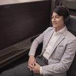 ソニーの最新ヘッドホンがANA国際線ファーストクラスに採用
