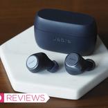 ワークアウト用イヤホンとしてパーフェクトだ: Jabra Elite Active75tレビュー