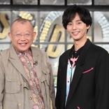 """キスマイ・藤ヶ谷太輔、""""ドッキリかと思った""""MC初挑戦 新生『A‐Studio』で笑福亭鶴瓶とタッグ"""