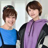 山本美月の女優力に、初共演・平野レミが脱帽「素晴らしいね」