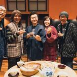 桑田佳祐「コロナに負けるな!」テレワーク風ラジオ特番で生歌ライブ披露