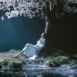 Aimer、「花の唄」「I beg you」の劇場版コラボミュージックビデオを72時間限定で公開!