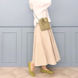 パンプスを使ったトレンドコーデ【2020最新】真似したい大人女性ファッション