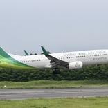 春秋航空日本、中国5路線の運休継続 ハルビン線は減便運航
