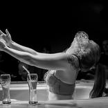 .nl issue: このステージに立つには、誰もが偽りのない本当の自分を見せなければならない。複合的な芸術施設であるThe Performance Barインタビュー/Interview with Daniel van den Broeke, founder of the Performance Bar.