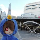 『ダンキラ!!!』聖地巡礼レポート!紅鶴学園都市によく似た横須賀でモブになりたい願望が叶う……?