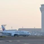 JAL、国際線の運休便拡大 3月29日から4月30日まで、64%を運休