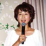 """66歳・阿川佐和子の""""ポロリ事故""""にマニア歓喜「胸元開け過ぎw」"""