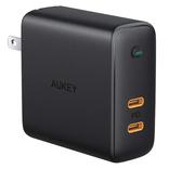 【きょうのセール情報】Amazonタイムセールで、AUKEYのType-C 2ポート対応・急速充電器や1,000円台のEarPods・AirPods用Apple純正サウンドブースターがお買い得に