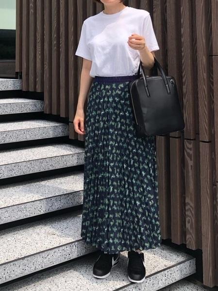 [NERGY] 【NIKE】Classic Cortez Leather shoes