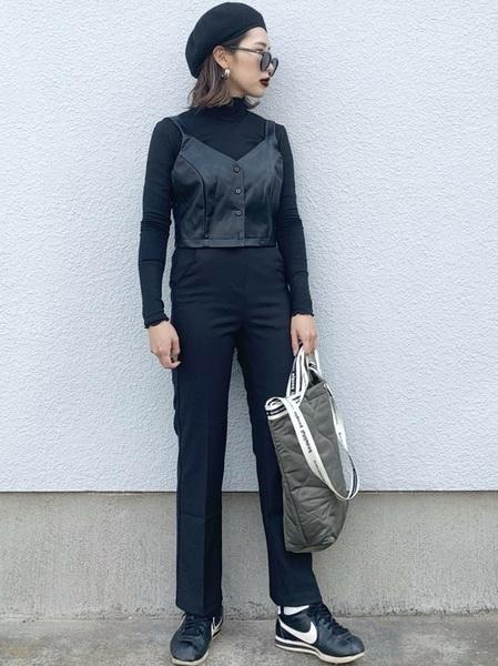 [NERGY] 【NIKE】Classic Cortez Leather shoes2