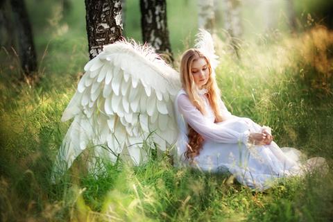 オラクルで導く、天使からあなたへのメッセージ