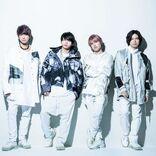 NEWS ドラマ『レンタルなんもしない人』主題歌に決定、増田要素が詰まった1曲