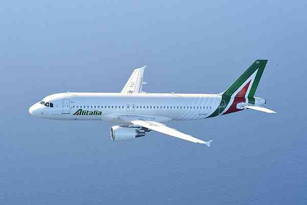 アリタリア-イタリア航空
