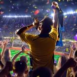 「費用がネックで観戦していないスポーツ」3位・サッカー、2位・野球、1位は…?