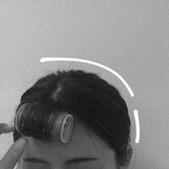 """吉川愛、『恋つづ』""""酒井結華""""の前髪の作り方を明かす"""