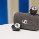 「MOMENTUM True Wireless 2」ハンズオン:高音質のために妥協するものは、なし
