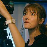 【動画インタビュー】ViVi専属モデル・八木アリサ「今まで観た映画の中で群を抜いてキスシーンの多い映画」に出演‼/映画『キスカム!~COME ON, KiSS ME AGAiN! ~』が4月3日より公開‼