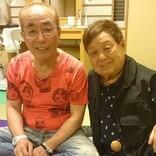 志村けんと高木ブーの絆に純烈・酒井一圭「色々あるけど、グループって素晴らしい」