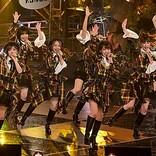 AKB48、ももクロ、モー娘。ら共演『RAGAZZE!~少女たちよ!~』セットリスト