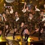 "AKB48峯岸みなみら「会いたかった」「大声ダイヤモンド」など歴史感じる""青春""スペシャルメドレー披露<セットリスト>"
