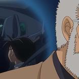 気付くか千葉刑事!? 『名探偵コナン』より「標的(ターゲット)は警視庁交通部(四)」先行カット&あらすじ