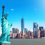 コロナ感染者数ついに米国が世界トップに NY市がとりわけ深刻な理由とは