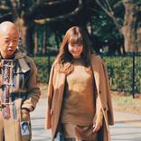 """「お似合い」紗栄子、バイきんぐ・小峠との""""良い雰囲気""""なツーショット公開に反響「良い感じ」"""