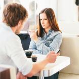 初デートでやったら、男性に「ないわ…」と思われる行動3つ