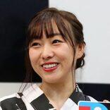 11年目で初センター SKE48・須田亜香里の好感度を聞いてみると…