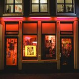.nl issue:オーディオ愛好家のバー、レコードショップ、商品開発などの新しいベンチャーに進出する、実験的メンタリティを持ったオンラインラジオRed Light Radio/ interview with Hugo van Heijningen, founder of Red Light Radio