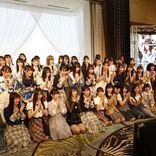 STU48 5thシングル発売決定、瀧野由美子の事務所移籍も発表