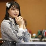 「STU48」エース瀧野由美子 東京進出!こじはる、たかみな所属事務所に移籍「先輩みたいになる」