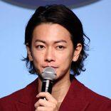 佐藤健、神木隆之介とのドライブ動画を予告 「最高やん…」「尊すぎて…」