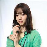 """女優・西野七瀬は明るくてよくしゃべるんです――4月""""お仕事ドラマ""""本格挑戦、さらなる成長を"""