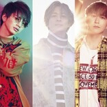 『M 愛すべき人がいて』、Da‐iCE・和田颯、lolらが90年代を彩ったあのアーティストのオマージュ役で出演
