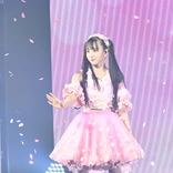 """SKE48に咲く6年目の""""桜""""、末永桜花。花咲かすための地道な道のり"""