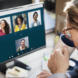 オンライン会議を生かす、スムーズな進め方と注意点