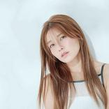AAA宇野実彩子、透明感溢れるキャミソールSHOTに「綺麗すぎる」「女子の憧れ」