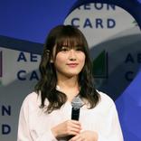 欅坂46・守屋茜 志村けんさんと「格付け」で一度だけ共演「一生の思い出です」